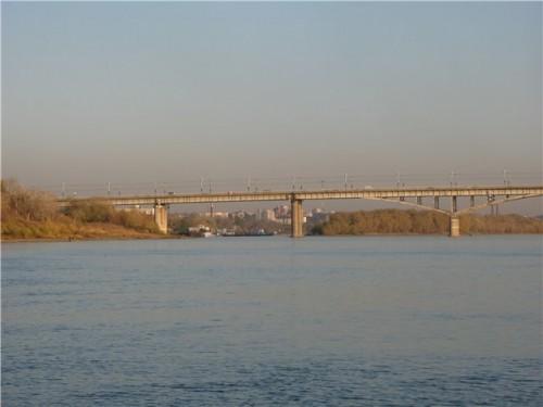 Мост 60-летия ВЛКСМ