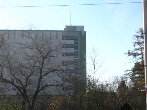 Исторический архив Омской области