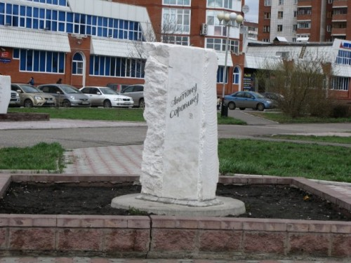 Антон Сорокин