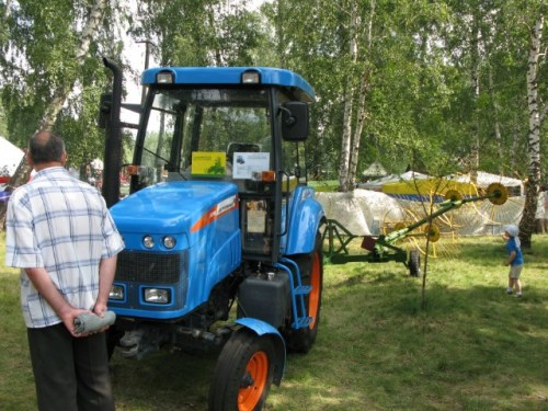 Агро-Омск 2011