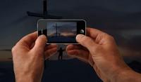 Игра на iPhone