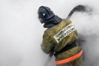 Пожарный МЧС