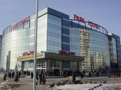 ТЦ Park House в Волгограде
