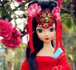 Популярные современные куклы